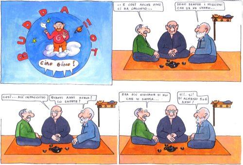 Striscia a fumetti