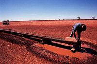Deserto, clima, australia
